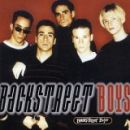 อัลบั้ม Backstreet Boys (International)