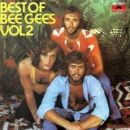 อัลบัม Best of the Bee Gees, Vol. 2