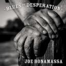 อัลบัม Blues of Desperation