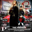 อัลบั้ม DJ Drama Presents: The Preview