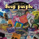 อัลบั้ม Deep Purple: Singles & E. P. Anthology \'68 - \'80