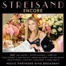 อัลบัม Encore: Movie Partners Sing Broadway