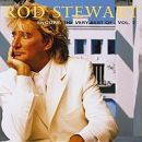 อัลบั้ม Encore: The Very Best of Rod Stewart, Vol. 2
