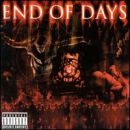 อัลบัม End Of Days Soundtrack