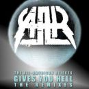 อัลบั้ม Gives You Hell: The Remixes