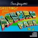 อัลบัม Greetings From Asbury Park N.J.