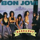 อัลบัม Hard & Hot (Best of Bon Jovi)