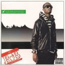 อัลบัม Hi! My Name Is B.o.B