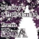 อัลบัม Merry Christmas From BoA
