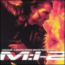 อัลบัม Mission Impossible 2 Soundtrack