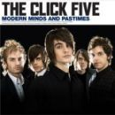 อัลบัม Modern Minds and Pastimes