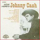 อัลบัม Now Here\'s Johnny Cash