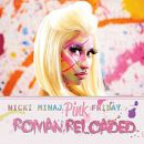 อัลบัม Pink Friday: Roman Reloaded