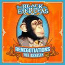 อัลบัม Renegotiations: The Remixes