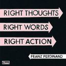 อัลบัม Right Thoughts, Right Words, Right Action
