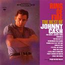 อัลบัม Ring of Fire: The Best of Johnny Cash