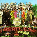 อัลบั้ม Sgt. Pepper\'s Lonely Hearts Club Band