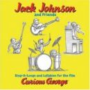 อัลบัม Sing-A-Longs and Lullabies for the Film Curious George