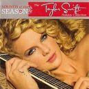 อัลบั้ม Sounds of the Season: The Taylor Swift Holiday Collection