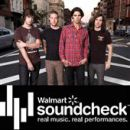 อัลบั้ม The All-American Rejects Soundcheck Vol. 1