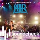 อัลบั้ม The All-American Rejects Soundcheck Vol. 2