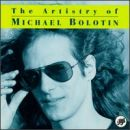 อัลบัม The Artistry Of Michael Bolotin