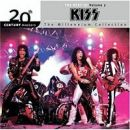 อัลบัม The Best of Kiss, Volume 2: The Millennium Collection