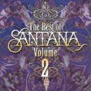อัลบั้ม The Best of Santana Vol. 2