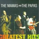 อัลบั้ม The Mamas & the Papas - Greatest Hits