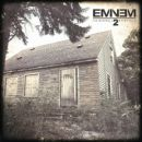อัลบั้ม The Marshall Mathers LP 2