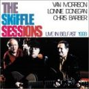 อัลบั้ม The Skiffle Sessions - Live in Belfast