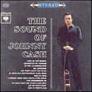 อัลบัม The Sound Of Johnny Cash