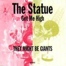 อัลบั้ม The Statue Got Me High