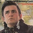 อัลบัม The World of Johnny Cash