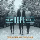อัลบัม Welcome To the Club