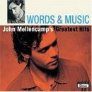 อัลบัม Words & Music: John Mellencamp\'s Greatest Hits