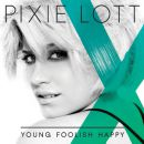อัลบัม Young Foolish Happy