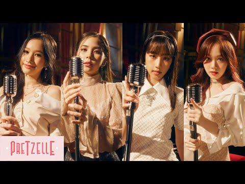เนื้อเพลง อยากเจอเธอแล้ว (Missin'U) | เพรทเซล Pretzelle | เพลงไทย