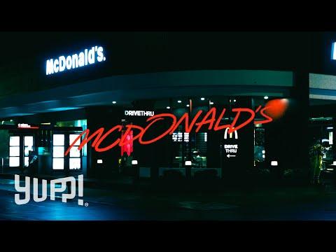 เนื้อเพลง Mcdonald's | ไมยราพ Maiyarap | เพลงไทย