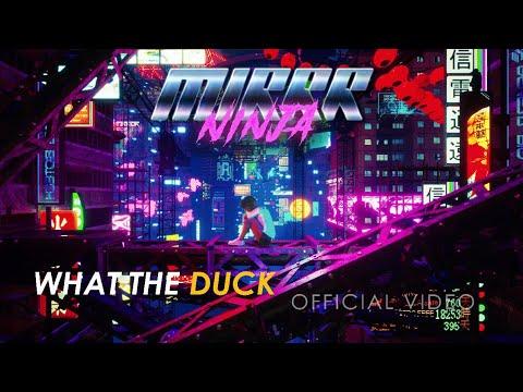 เนื้อเพลง นินจา (Ninja) | เมอร์ Mirrr | เพลงไทย