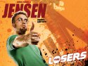 The Losers wallpaper