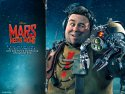 Mars Needs Moms wallpaper