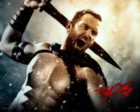 300: Rise of an Empire wallpaper