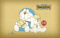 Doraemon: New Nobita's Great Demon-Peko and the Exploration Party of Five wallpaper