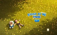 Stand by Me Doraemon wallpaper